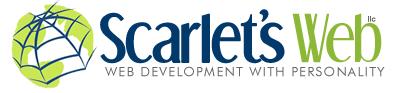 Scarlet's Web LLC logo